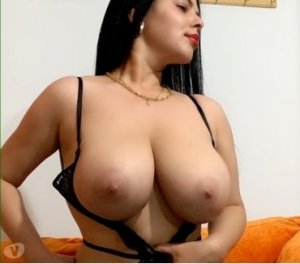 Nancia sex parties in Thonotosassa